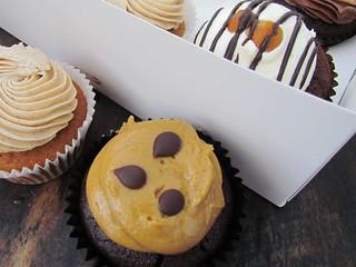 Cloverly Cupcakes