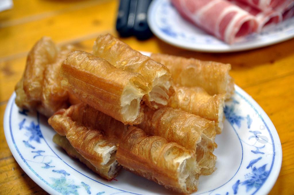 藍記麻辣鍋