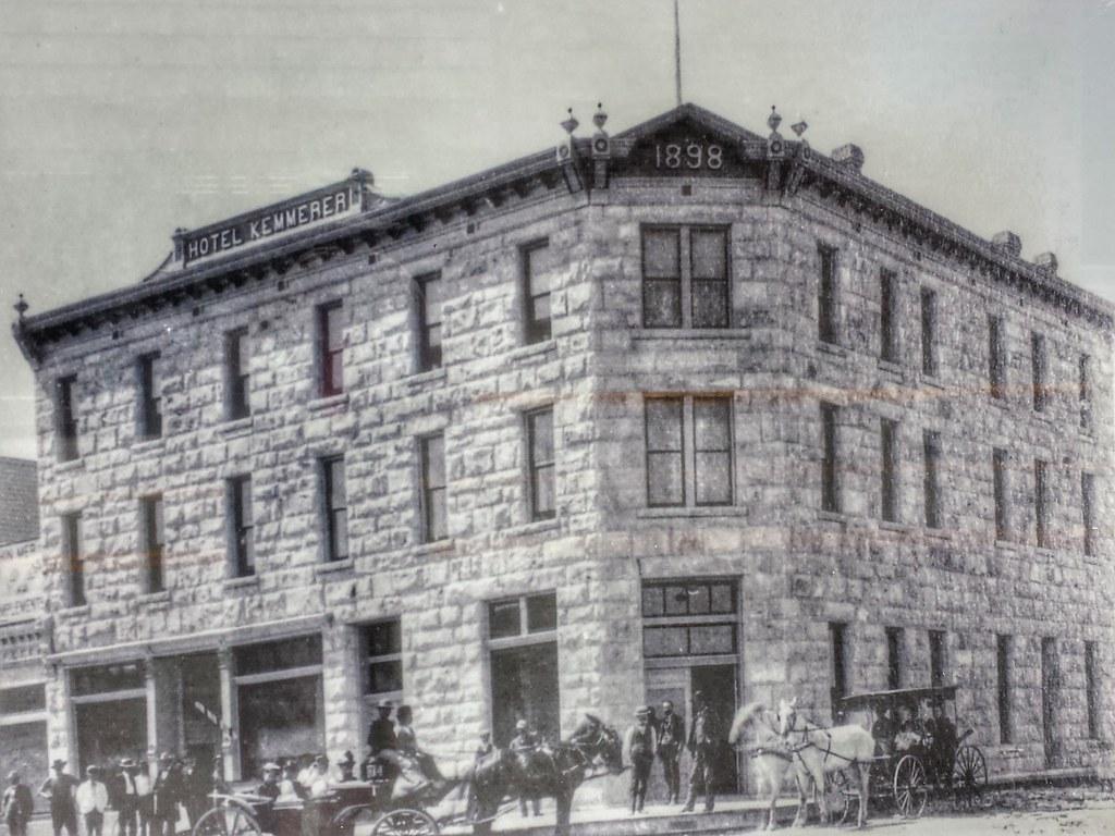 Kemmerer Southwest Wyoming Tripcarta