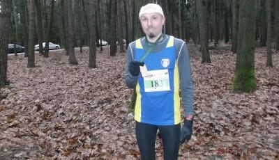Lesní maraton vyhrál ultravytrvalec Sedlák