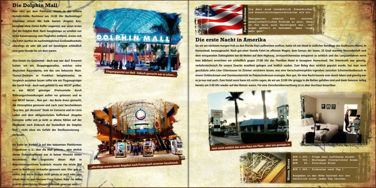 Reisebericht Florida November 2014 [Archiv] - Florida Interaktiv