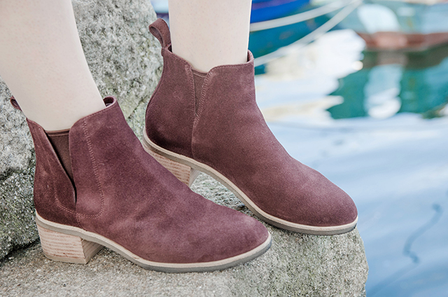 Chelsea Boots Clarks