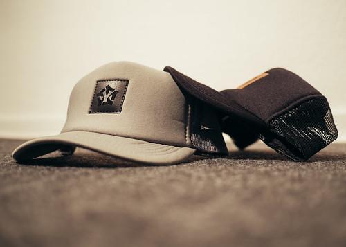 Yellowood - Trucker Caps