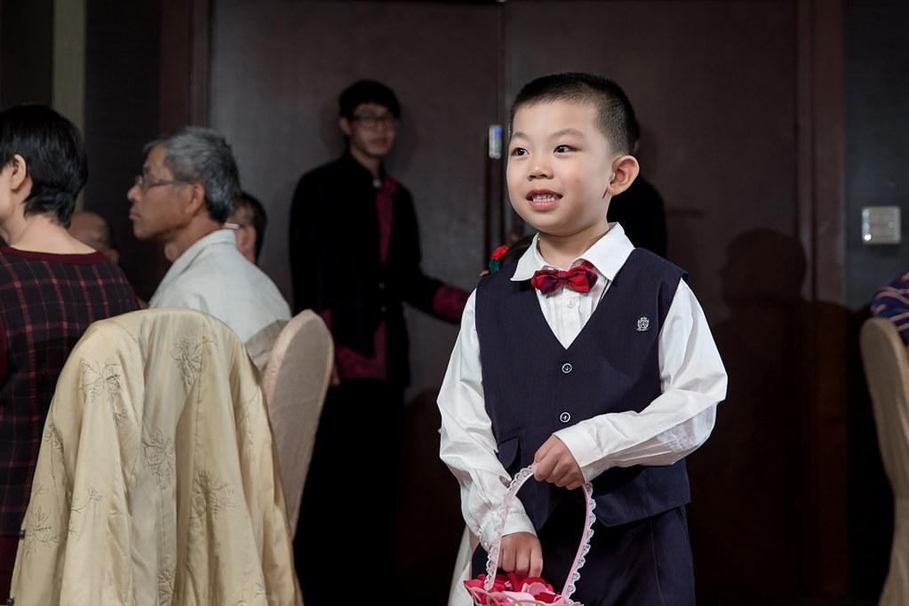 台南婚攝-桂田羅馬廳 (17)