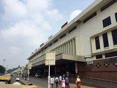 Ahmedabad Junction[2016]