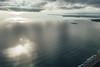 Cloudbreak over Ballyteigue Bay