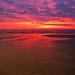 dreamy morning sky by Ostseeleuchte