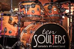 Ten Souljers