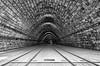 Follow the tunnel