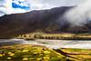 Beautiful Spiti Valley in Himachal Pradesh