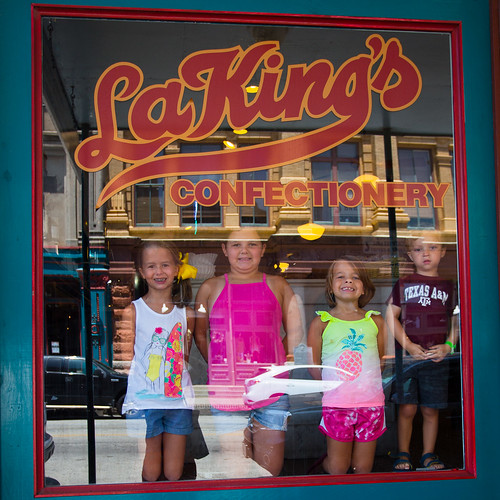 LaKing's Galveston