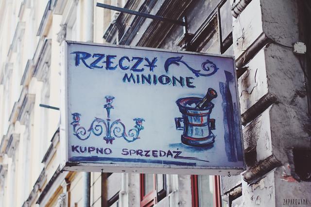 Dzień w Krakowie | zaparowana.blogspot.com | Fotografia&Film