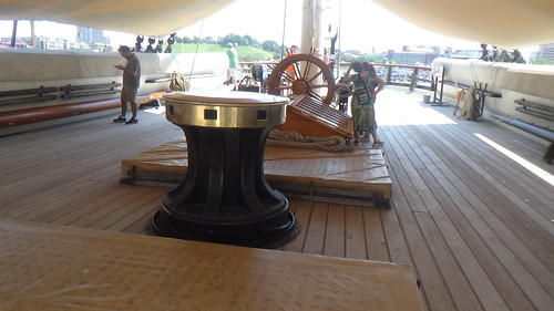 Baltimore USS Constellation Aug 15 (9)