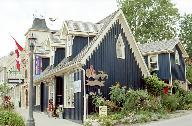 The Mermaid Store