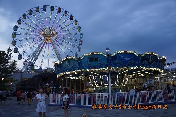 台北兒童新樂園07