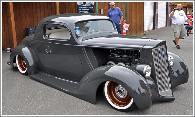 Flickriver jay el 39 s photos tagged with 1937 for 1937 packard 3 window coupe