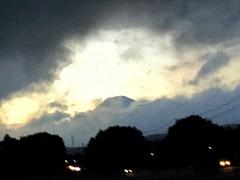 Mt.Fuji 富士山 8/18/2015