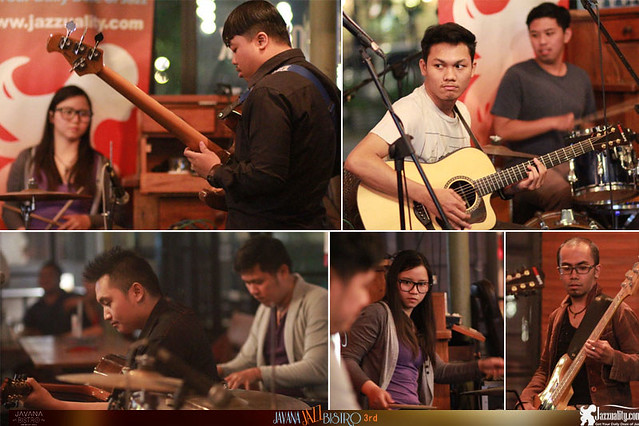 Javana Jazz Bistro 3rd- Jam Session-3 (1)