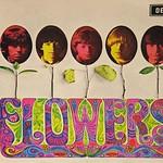 "Rolling Stones - Flowers 12"" Vinyl LP"