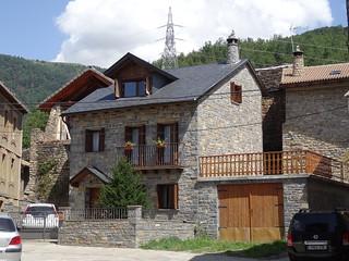 Viu de Linás (Huesca)