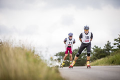 skateboarding--equipment and supplies(0.0), skateboard(0.0), longboarding(0.0), longboard(0.0), cycling(0.0), downhill(0.0), footwear(1.0), sports(1.0), race(1.0), recreation(1.0), sports equipment(1.0), extreme sport(1.0), inline speed skating(1.0),