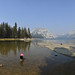 Tenaya Lake  (8,150 ft) - Yosemite National Park by YAHQQLIGAN