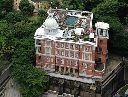 十築香港– 我最愛的‧香港百年建築