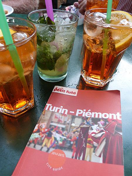 cocktails pastis torino