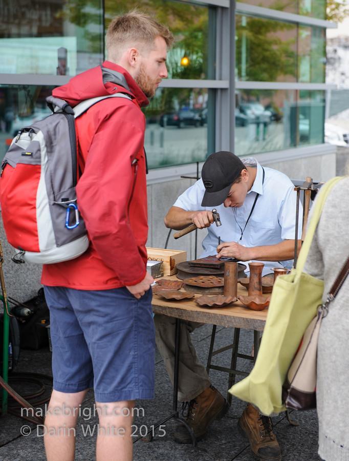 Maker Expo 2015 136