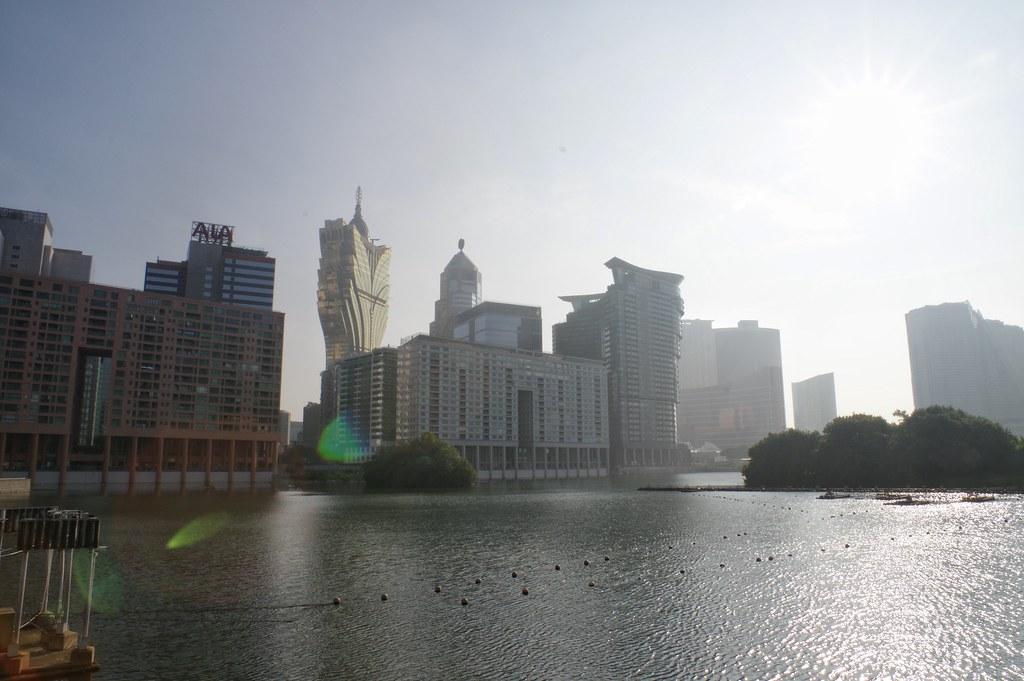 港澳行-Macau篇