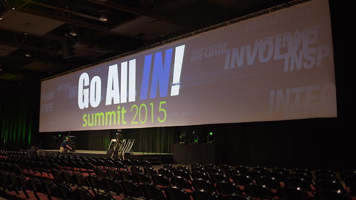 AXUG Summit 2015 Reno