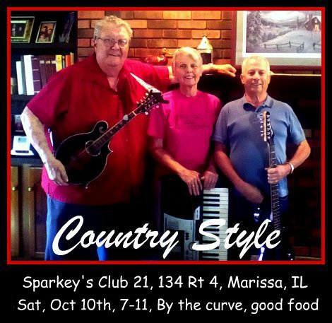 Country Style 10-10-15
