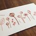Wild Pods by Kelly Fletcher Needlework Design