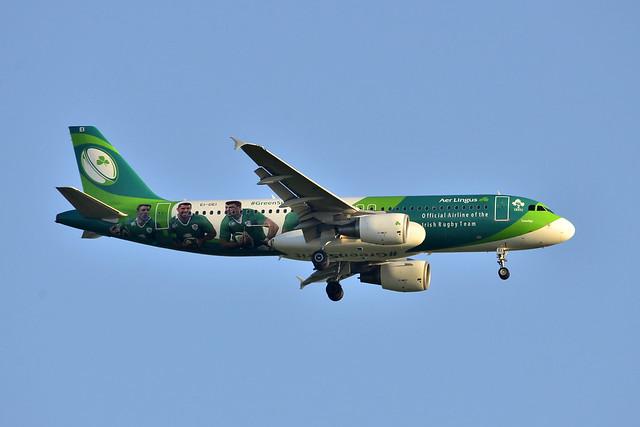 EI-DEI A320