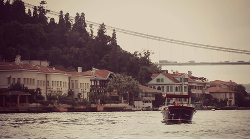 Bosphorus Boat