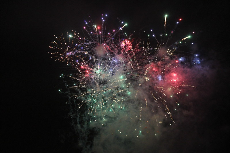 Guy Fawkes' Day 2015