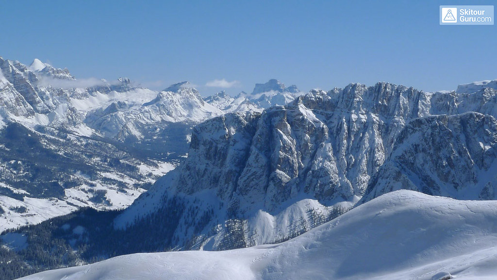 Zendleserkofel (Day 1, H. Route Dolomiten) Dolomiti Itálie foto 20