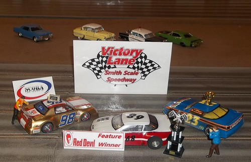 Charlestown, NH - Smith Scale Speedway Race Results 10/18 22289159475_d6f2ee2104