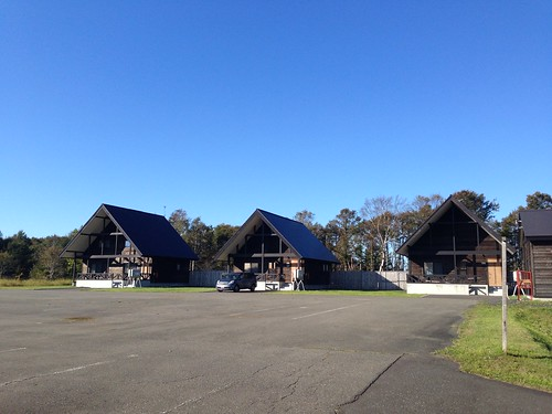hokkaido-kuccharo-lake-cottage