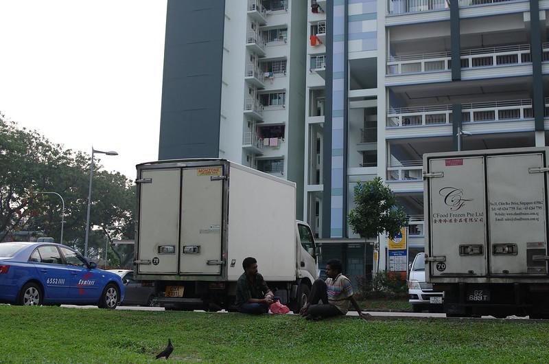 Jurong, SG