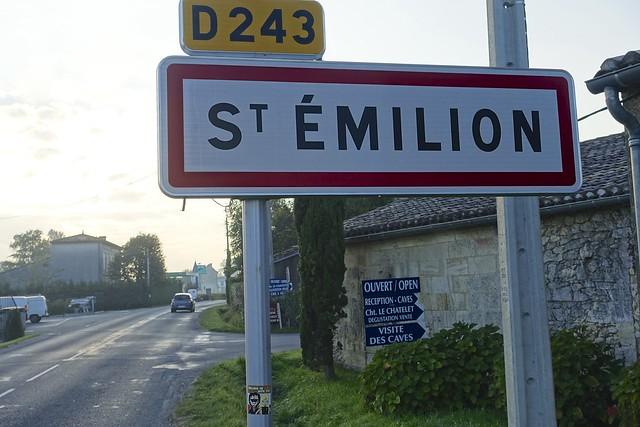 saint emilion 24
