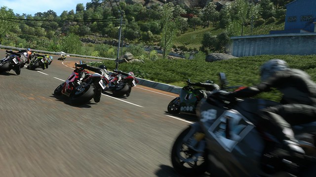 Driveclub Bikes, Image 04