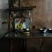 HOT OFF THE PAN by Blonski Cruz