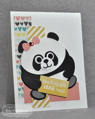 TE Roly Poly Panda