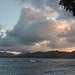 Small photo of Sunset, Kapaa