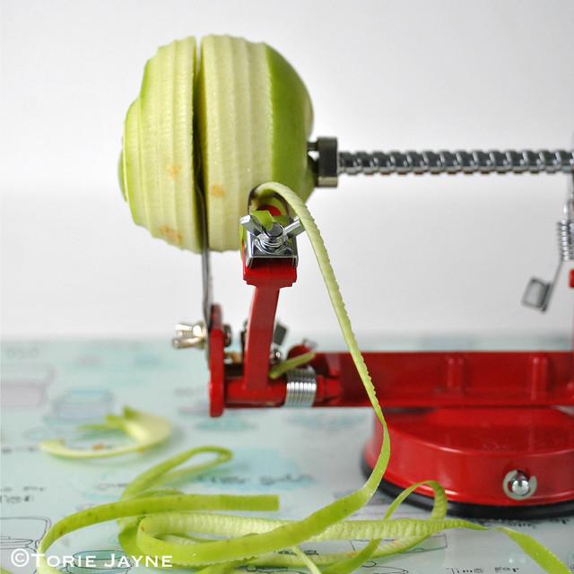 Tala Apple Peeler, Corer And Slicer 3