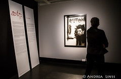 Anton Corbijn...Grand Opening...