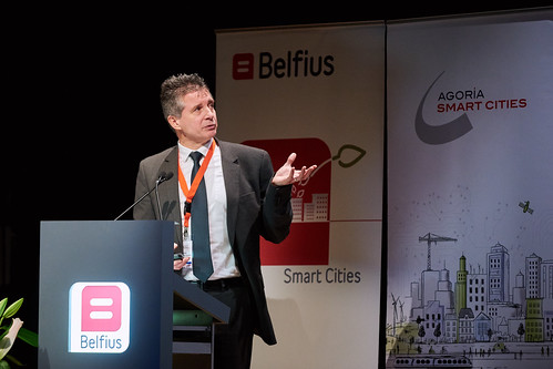 Smart Cities Forum & Award