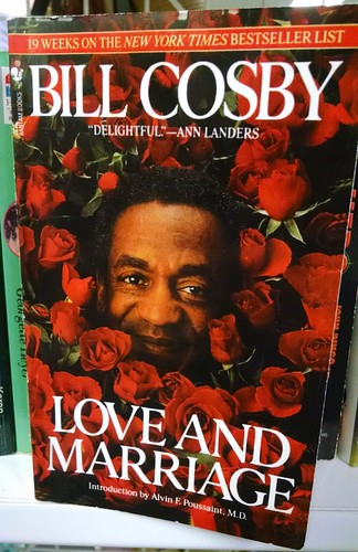 One Day After Bill Cosby Was Arrested For Rape