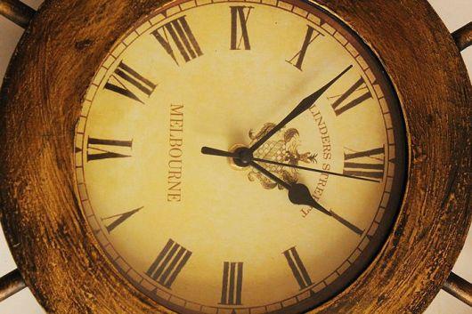 Những cấm kỵ cần chú ý khi sử dụng đồng hồ treo tường